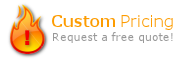 Request a quote for custom coated parts