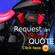 Request Online Quote